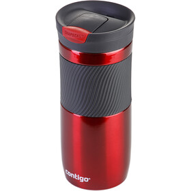 Contigo Snapseal Byron 16 Insulated Mug 470ml red